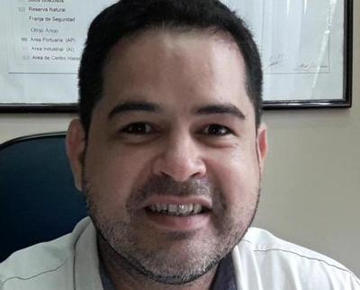 Realizan denuncia Nº 35 contra intendente de Concepción