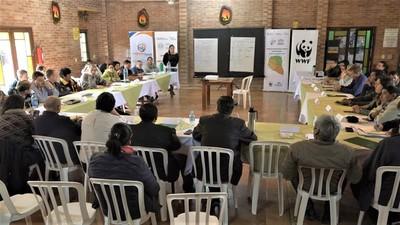 Luego de 8 años reactivan Consejo Directivo de Reserva Biosfera del Chaco