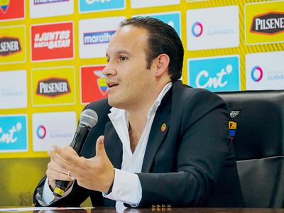 El presidente de la FEF evalúa la actuación de la Tricolor