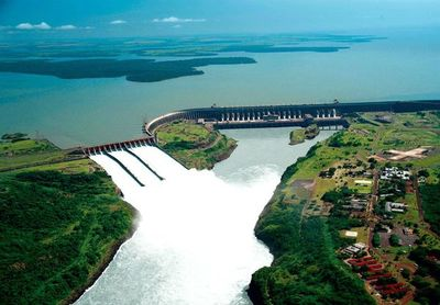 Remitirán al Ejecutivo estudio para negociar Anexo C de Itaipú