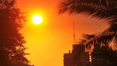 Declaran alerta roja en el este de Francia por ola de calor