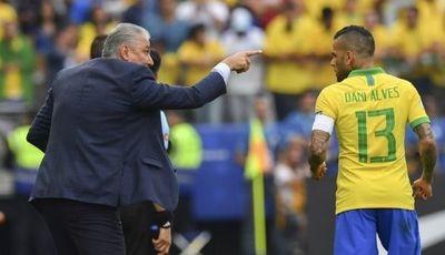 """Tite prepara a Brasil para un decisivo """"juego de contacto"""" ante Paraguay"""