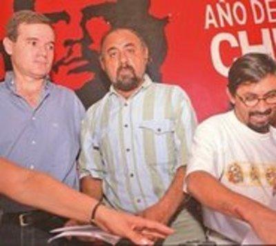 Fiscalía brasileña pide orden de captura para Arrom, Martí y Colmán