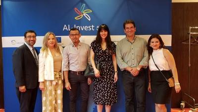 Paraguay presente en encuentro de cámaras de comercio de todo el mundo