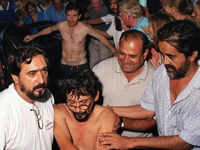 Fiscalía  brasileña pide la  captura de Arrom y Martí