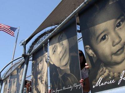 Más de 1.600 niños migrantes murieron o desaparecieron en últimos cinco años