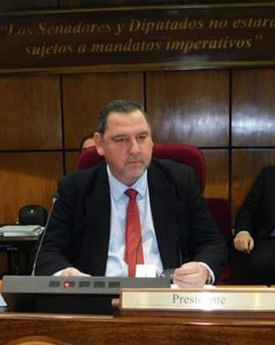 Zacarías y Prieto se acusan y hoy presentan denuncias en la Fiscalía