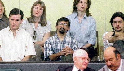 Arrom, Martí y Colmán, más cerca de rendir cuentas a la justicia paraguaya