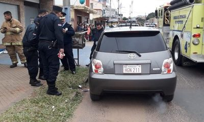 Caso sicariato en Luque: Fiscalía tomará declaración a chofer
