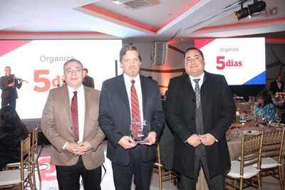 Essap recibió premio por su contribución a la formalización del mercado laboral