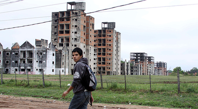 Ministerio de la Vivienda prevé adjudicar obras del complejo MRA la próxima semana