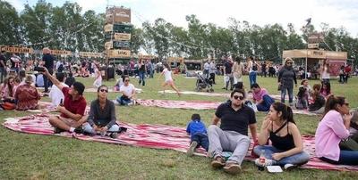 HOY / Feria Tata propone un abanico de experiencias para chicos y grandes