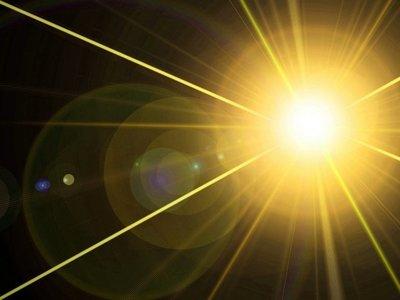 Descubren una nueva propiedad de la luz
