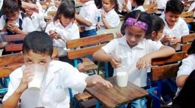 Objetada empresa ganó licitación, para distribuir merienda escolar en Concepción