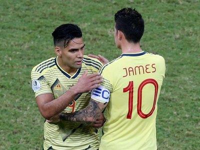 Paso a paso: Colombia vs. Chile