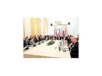 Irán: Hubo avances en el tema nuclear, pero no suficientes