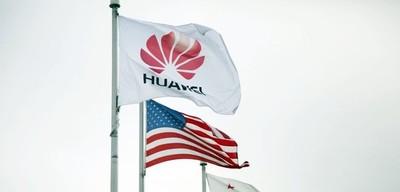 Estados Unidos podrá vender productos a Huawei, anunció Trump