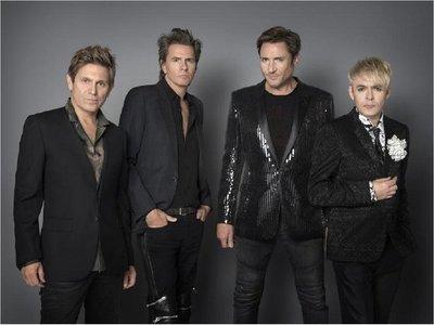 Duran Duran cantará en un centro espacial por los 50 años del Apolo 11