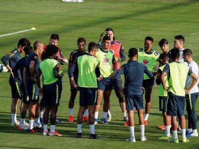 Las dudas de Brasil para medir a Argentina