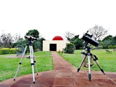San Cosme y San Damián se prepara para el Eclipse Solar