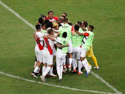 Así serán las semifinales de la Copa América