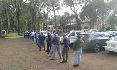 Municipalidad de CDE expidió más de 14 mil habilitaciones en junio