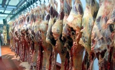 HOY / Urgen en la creación del Instituto de la Carne para aprovechar acuerdos