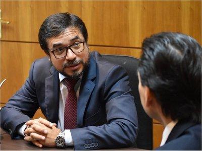 Julio Javier Ríos habla de posibilidad de implementar penitenciarías privadas