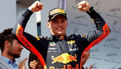 HOY / Sorpresa en la F1: Verstappen gana en Austria