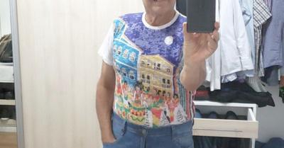 González Cabello se va  a deshacer de sus ropas