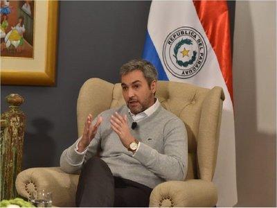 Abdo destacará la lucha contra el narcotráfico en su primer informe