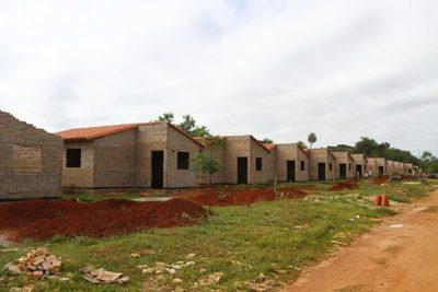 Solo falta la parte legal para la construcción de viviendas en Costanera Norte
