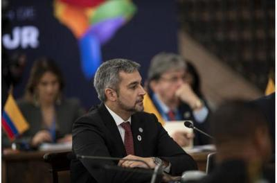 Mandatario celebra histórica firma de acuerdo de Libre Comercio entre Mercosur y la Unión Europea