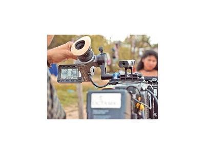 Talleres y charlas sobre la producción de audiovisuales