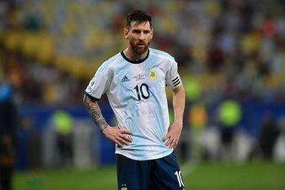 Messi contra Brasil: una obra maestra y muchas frustraciones