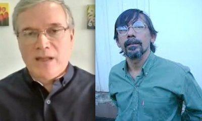 Arrom y Martí arriesgarían sus vidas al volver a Paraguay, argumenta abogado