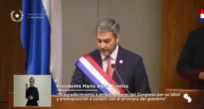 Gobierno anuncia millonaria inversión para construcción de franja costera en Pilar