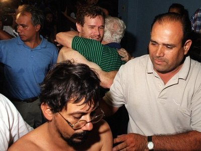 Paraguay teme que Arrom y Martí encuentren refugio en Venezuela