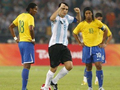 Seis polémicas que alimentan la rivalidad Brasil-Argentina