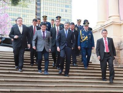 Estado paraguayo absuelto de la demanda ante la Corte IDH