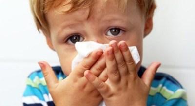 Suman 3000 hospitalizados por influenza