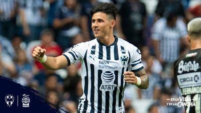 Adam Bareiro jugará contra Cerro
