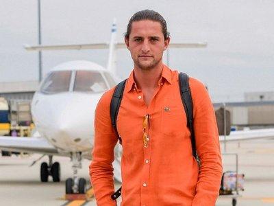 Juventus hace oficial fichaje Rabiot