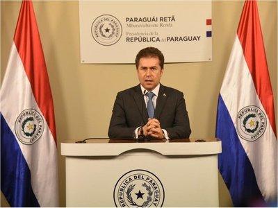 Paraguay confía en que parlamentos ratificarán acuerdo Mercosur-UE