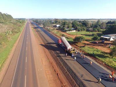 Obras de ampliación de Ruta 2 iniciarán en agosto tras cierre financiero de contratista