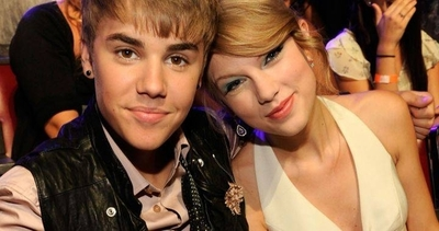 HOY / Cruce entre Justin Bieber y Taylor Swift alborota las redes