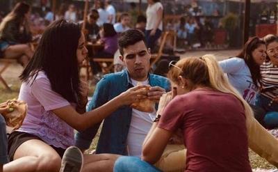 HOY / Feria Tata se despide hasta el año que viene con planes de crecimiento