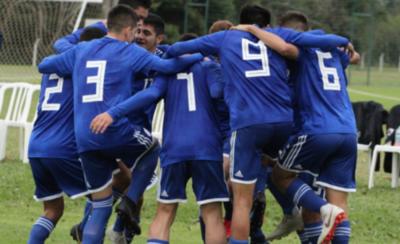 HOY / Primera pulseada es para los chicos de Paraguay