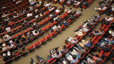 """Turismo de reuniones: """"Debemos reconocer que es un segmento en efectivo crecimiento"""""""