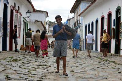 La histórica ruta de Panamá y Brasil para Patrimonio Mundial